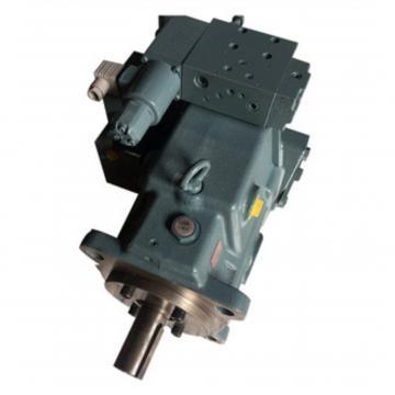 Yuken A90-F-R-04-H-A-S-A-60366       Piston pump