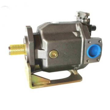 PAKER F11-010-MV-SV-K-000-000-0 Piston Pump