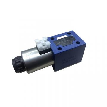 Rexroth 3WE6A6X/EG24N9K4 Solenoid directional valve