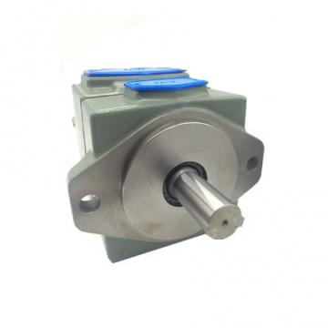 Yuken PV2R3-76-F-LAA-4222  single Vane pump