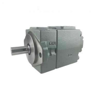 Yuken  PV2R33-52-52-F-RAAA-31 Double Vane pump