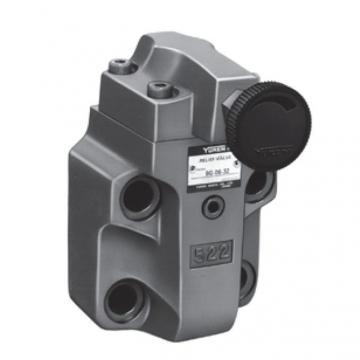 Yuken BG-03-  32 pressure valve