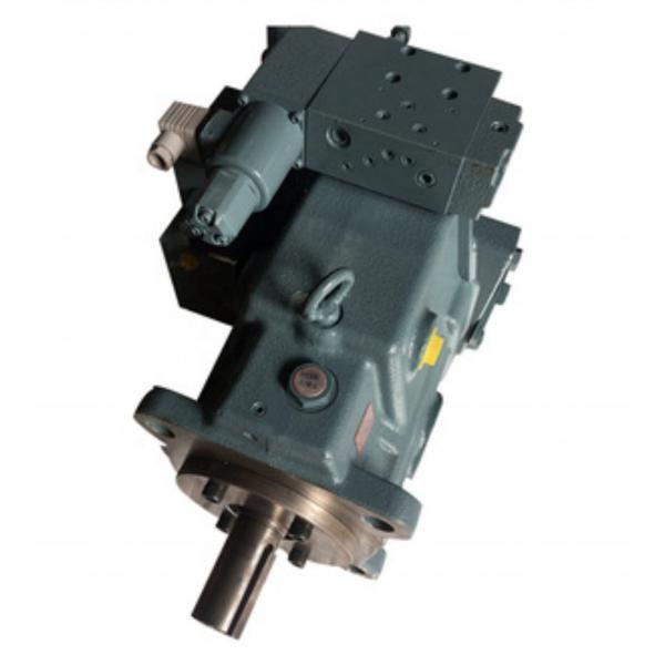 Yuken A16-F-R-04-H-K-32              Piston pump #2 image