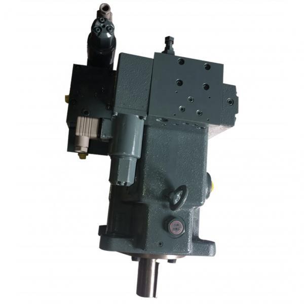 Yuken A16-F-R-04-H-K-32              Piston pump #1 image