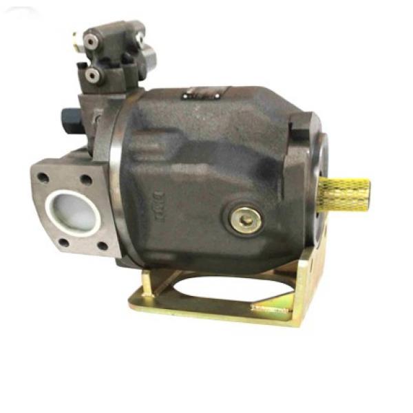 PAKER YB-E160 Piston Pump #2 image