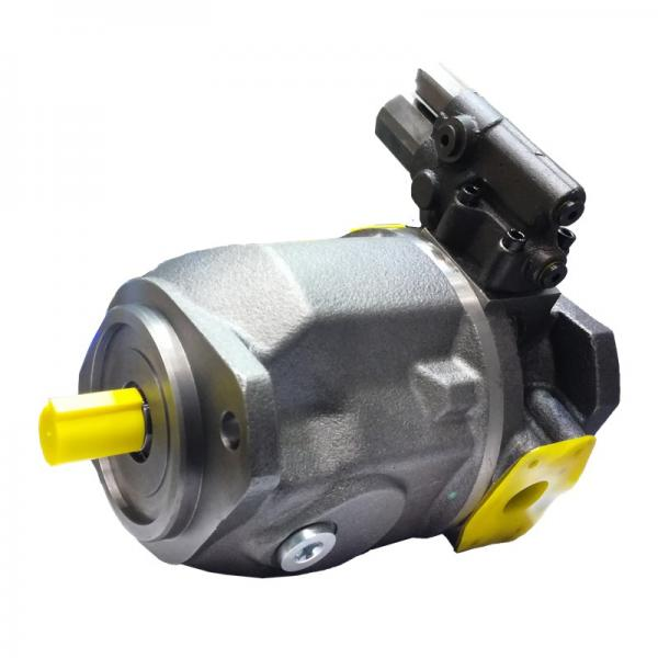 Rexroth A10VSO45DFR1/31R-PPA12K02 Piston Pump #1 image