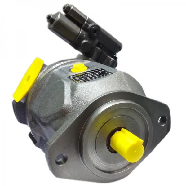 Rexroth A10VSO71DFR/31R-PPA12K27 Piston Pump #1 image