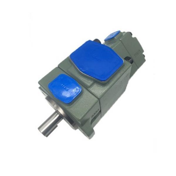 Yuken PV2R1-8-F-LAA-4222  single Vane pump #1 image