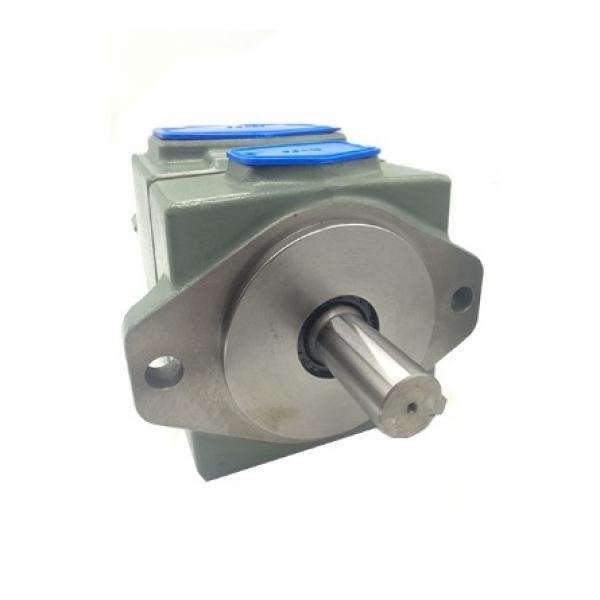 Yuken PV2R2-53-L-RAB-4222   single Vane pump #1 image