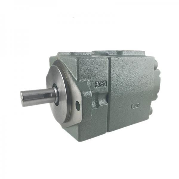 Yuken PV2R14-8-184-F-RAAA-31 Double Vane pump #1 image