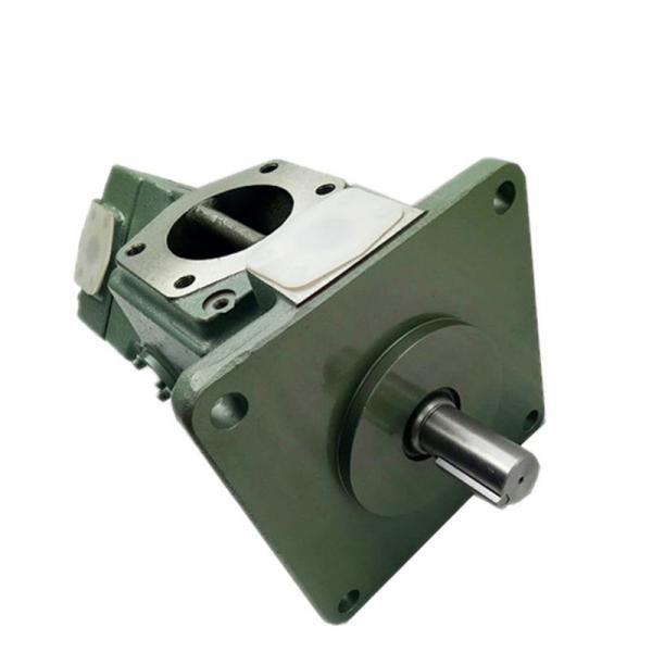 Yuken PV2R14-14-184-F-RAAA-31 Double Vane pump #1 image