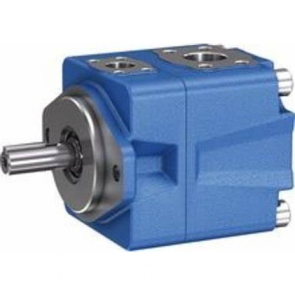 Rexroth PVV21-1X/068-027RA15LUMB  Vane pump #1 image
