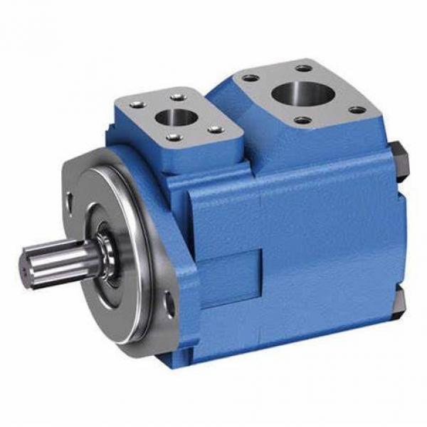 Rexroth R901084887 PVV52-1X/193-045RA15DDMC Vane pump #2 image