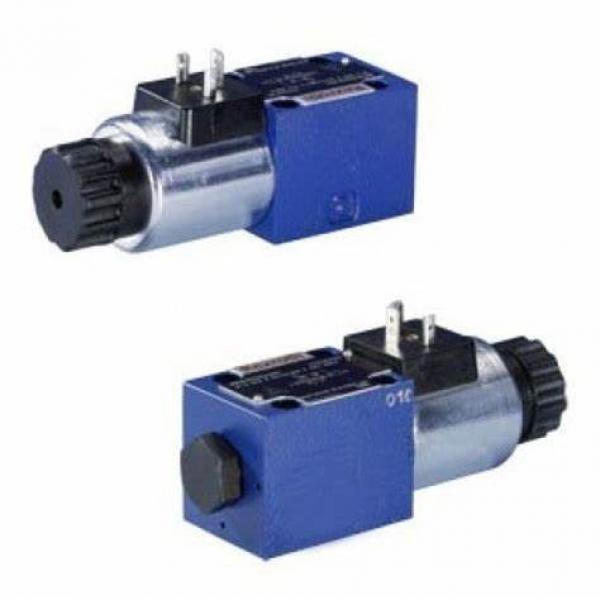 Rexroth 4WMM6E.J.H.5X/F check valve #2 image